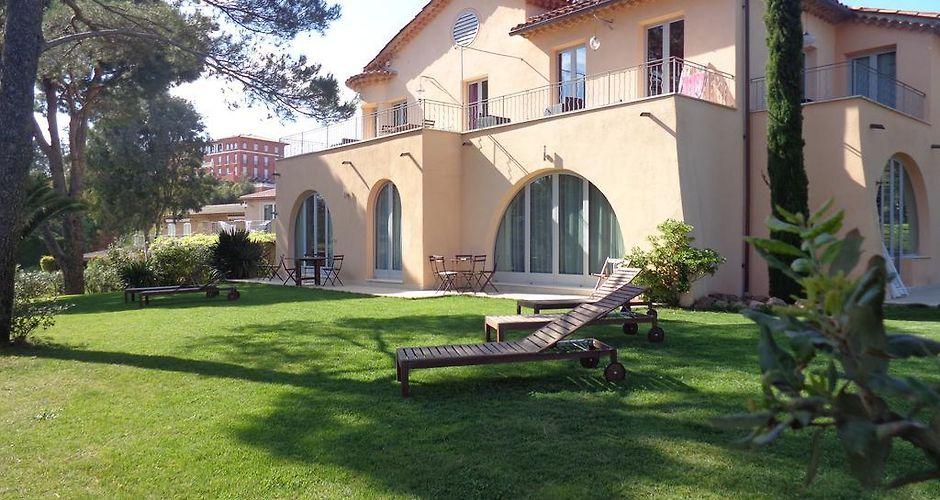 Appartement Villa Angelina Grimaud